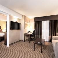 Best Western Plus Ottawa Kanata Hotel and Conference Centre, hotel em Ottawa