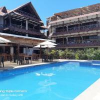 Hotel La Vista, hotel em Canoa