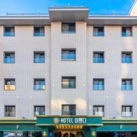 HOTEL IPPDA, hotel near Wonju Airport - WJU, Wonju