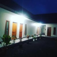 tumpak sewu guest house, hotel in Sidomukti