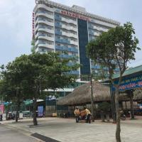 Khách sạn Nhân Đức, hotel in Binh Tân