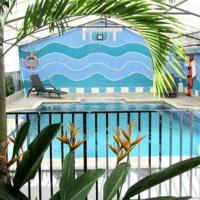 Hotel Campestre Villa Tiffany