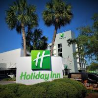 Holiday Inn Gainesville-University Center, an IHG Hotel, hotel near Gainesville Regional Airport - GNV, Gainesville