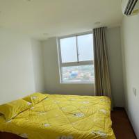 Samsora Riverside Master bedroom 1