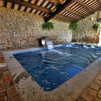 Sant Agusti de Llucanes Villa Sleeps 21 with Pool