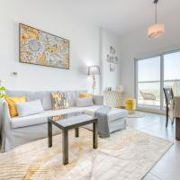 Gleeful 1BR in Bella Rose Al Barsha South by Deluxe Holiday Homes