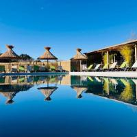 Lodges en Provence - Ecogîtes & Restaurant insolites