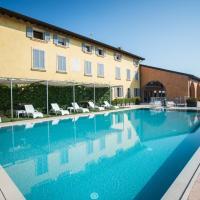 Hotel Corte Del Paggio, hotel a Valeggio sul Mincio