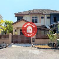 OYO 90199 Homely&cozy House, hotel in Batu Ferringhi