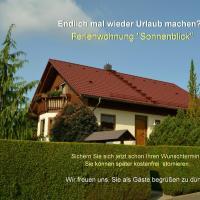 Ferienwohnung Sonnenblick, hotel sa Bischofswerda