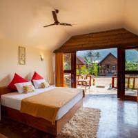 Royal Agonda, hotel v destinaci Agonda