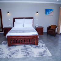 Aquarium Resort, hotel in Ndola