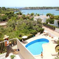 Aparthotel Niu d´Aus, hotel in Portopetro