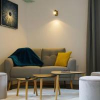 Le nid douillet, hôtel à Pont-l'Évêque
