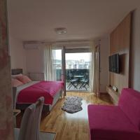 Apartman Krasula Doboj, hotel in Doboj