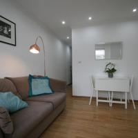 Molesey Serviced Accomodation, hotel in West Molesey