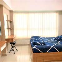 Springlake Apartment Summarecon by Veeroom, hotel in Rawabugel