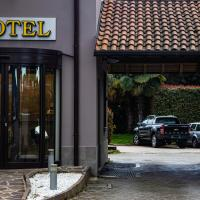 Hotel Sirio; Sure Hotel Collection by Best Western, hotell i Medolago