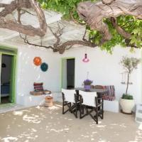 Casa Annaise Mykonos - Cycladic House with Jacuzzi