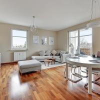 Dom & House - Apartments Parkur Sopot
