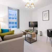 Trustay Serviced Apartments - Shoreditch
