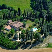 Al Giardino Degli Etruschi
