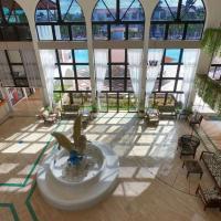 Cozumel Hotel & Resort Trademark Collection by Wyndham, hotel in Cozumel