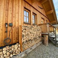 Holzknechthütte, Hotel in Lachtal
