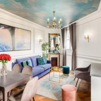 Luxury 2 Bedroom Duplex - Beautiful Monument View