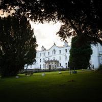 Court Colman Manor, hotel in Bridgend