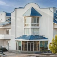 Отель Роза Ветров, отель в Архипо-Осиповке