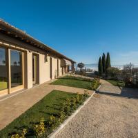 Agriturismo Umbrian Sunrise, hotel a Cannara