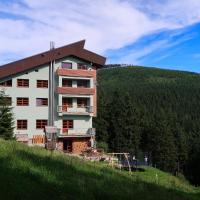 Cihlářka - horský apartmán 103, hotel in Černý Dŭl