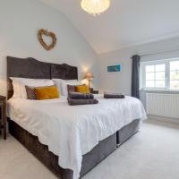The Heathgate House Apartment