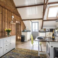 Ashgrove Farm - 1 Bedroom Apartment - Llawhaden - Narberth