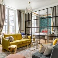 Luxury 2 Bedroom 2 Bathroom Apartment - Louvre