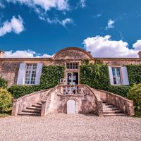 Hotel du Château d'Arche, Grand Cru Classé de Sauternes, hôtel à Sauternes