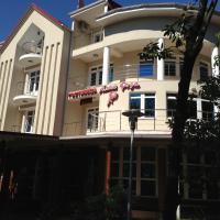 Алая Роза, отель в Дагомысе