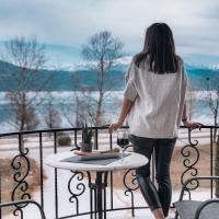 Akti Hotel Ioannina, ξενοδοχείο στα Ιωάννινα