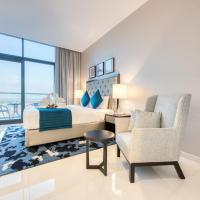 Elegant Studio in Damac Celestia A Dubai South by Deluxe Holiday Homes
