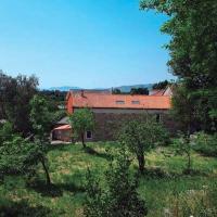 Casa Outeiro, hotel en Carnota