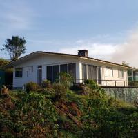 Cabañas y Camping Aroma