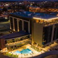 Hotel Indigo - Columbus at Riverfront Place, an IHG Hotel