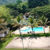Eco Hotel Hacienda El Diamante