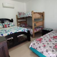 Villa San José del Mar habitación para 5
