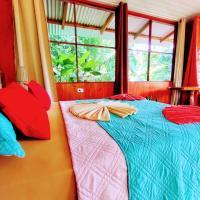 The Sunset Tucano Lodge