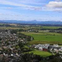 The Cambus Flat Cambuskenneth Stirling