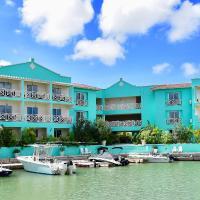 Ocean Breeze Boutique Hotel & Marina, hotel in Kralendijk