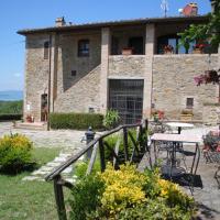 Casale sul Lago Trasimeno, hotel in San Feliciano
