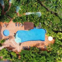 Casa Luna Hotel & Spa, hotel in Fortuna